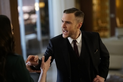 fitz agents of shield season 3. Television Work \u003e Agents Of SHIELD Season 4 Episode Stills Fitz Shield 3 Y
