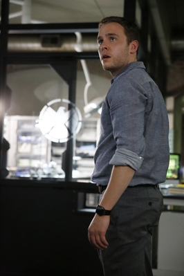 fitz agents of shield season 3. Agents Of S.H.I.E.L.D. Has Pulled A Few Secret Weapons Out Its Arsenal Over The Years, But None More Easily Or Consistently Than Iain De Caestecker Fitz Shield Season 3